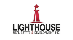 Lighthouse Real Estate home page