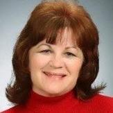 Sharon Headshot